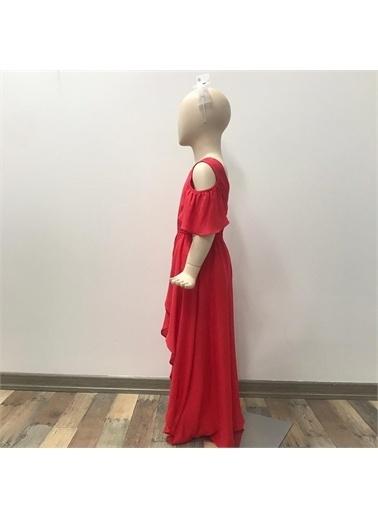 Panço Salopet 19128008100 Kırmızı